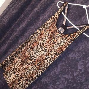 Leopard Nighty NNT